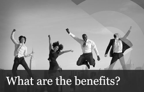 Clients - Benefits